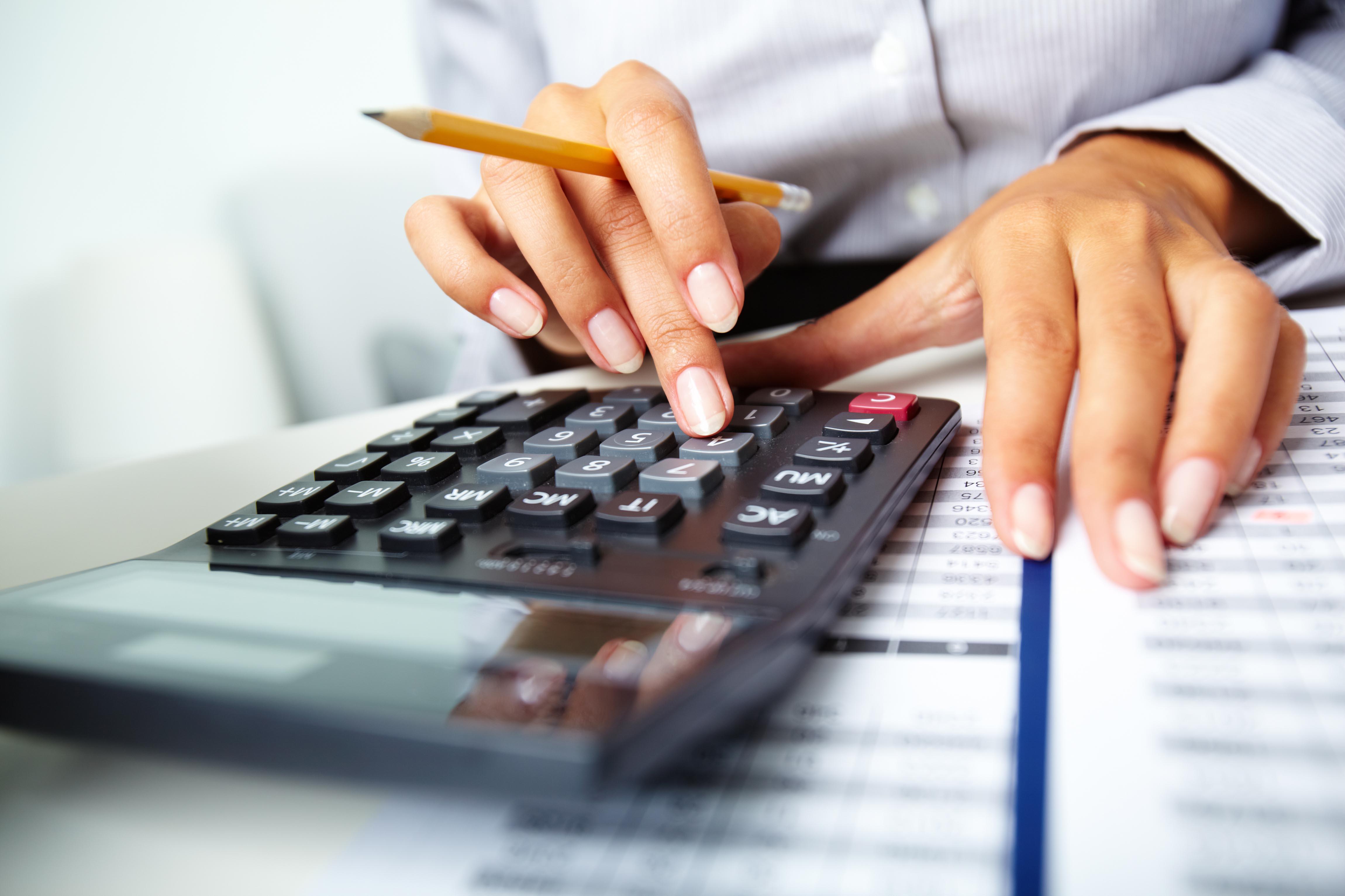 Pinigų instituciją valdo buhalterinė apskaita