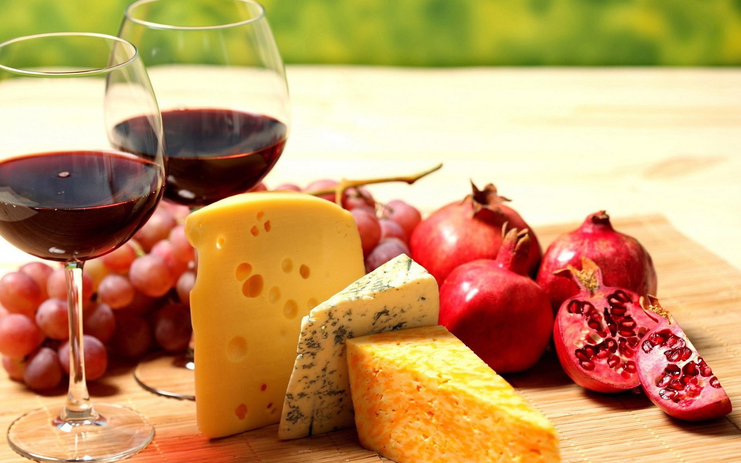 Ekologiški maisto produktai ir gėrimai