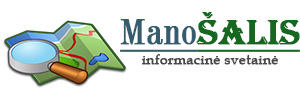 Manosalis logo