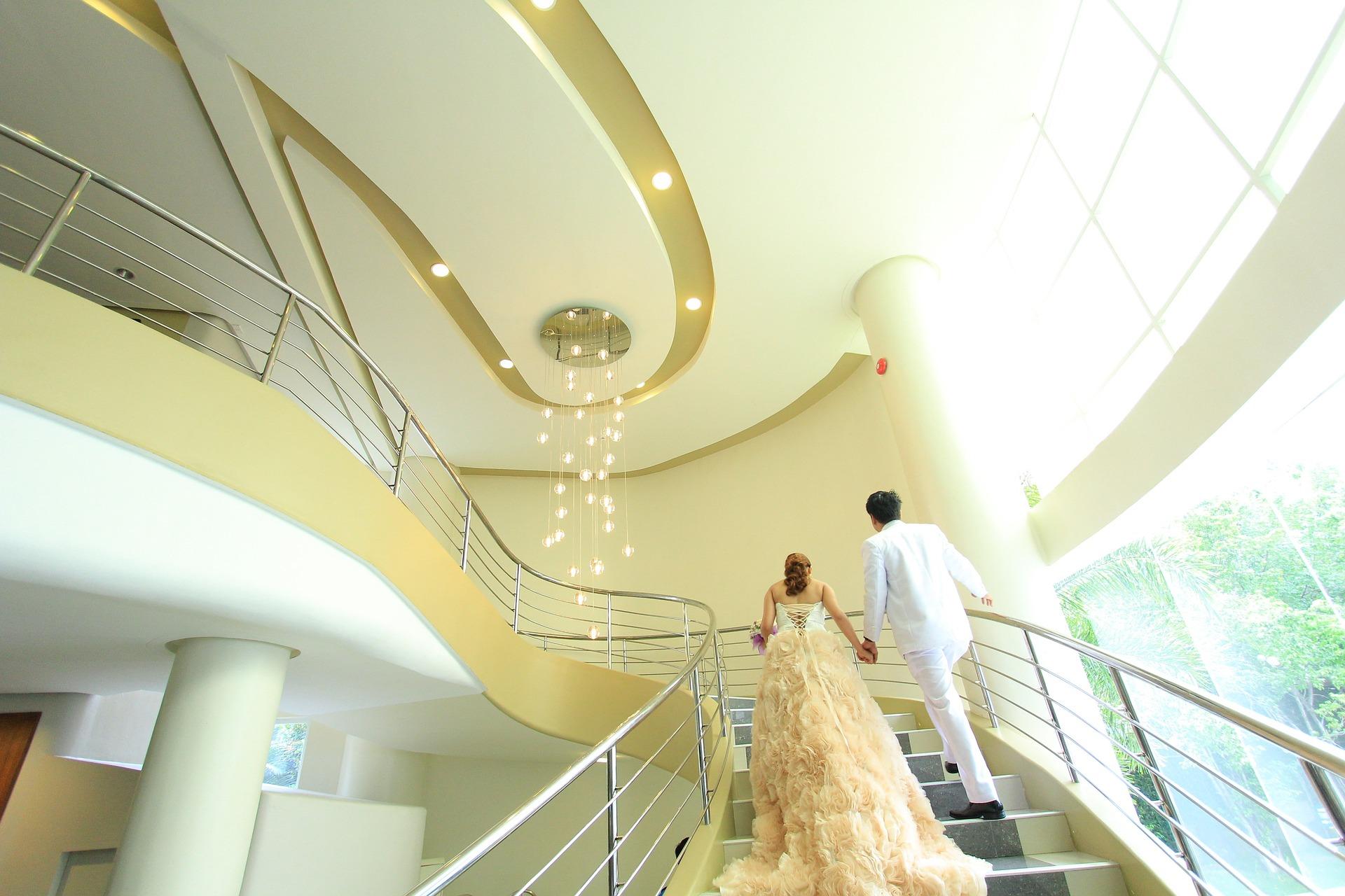 Viešbučiai, tinkantys nakvoti vestuvių svečiams
