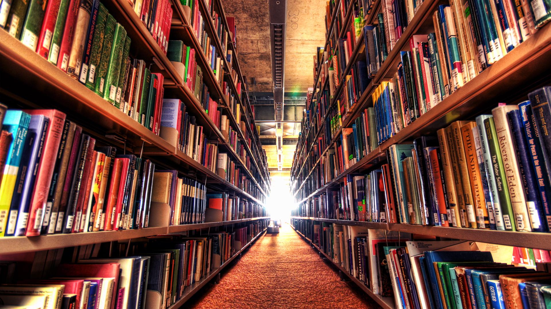 Bibliotekos vs. informacinės technologijos