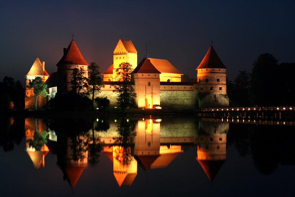 Ką verta aplankyti Lietuvoje?