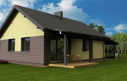 Kokie namai patinka lietuviams?