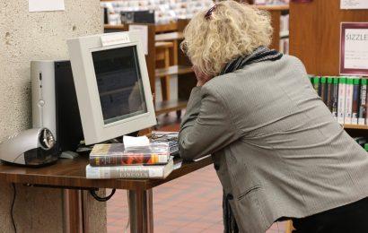 Kompiuterinis raštingumas — kelias į paslaugas internetu