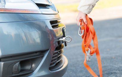 Techninė pagalba kelyje – kelionės automobiliu metu