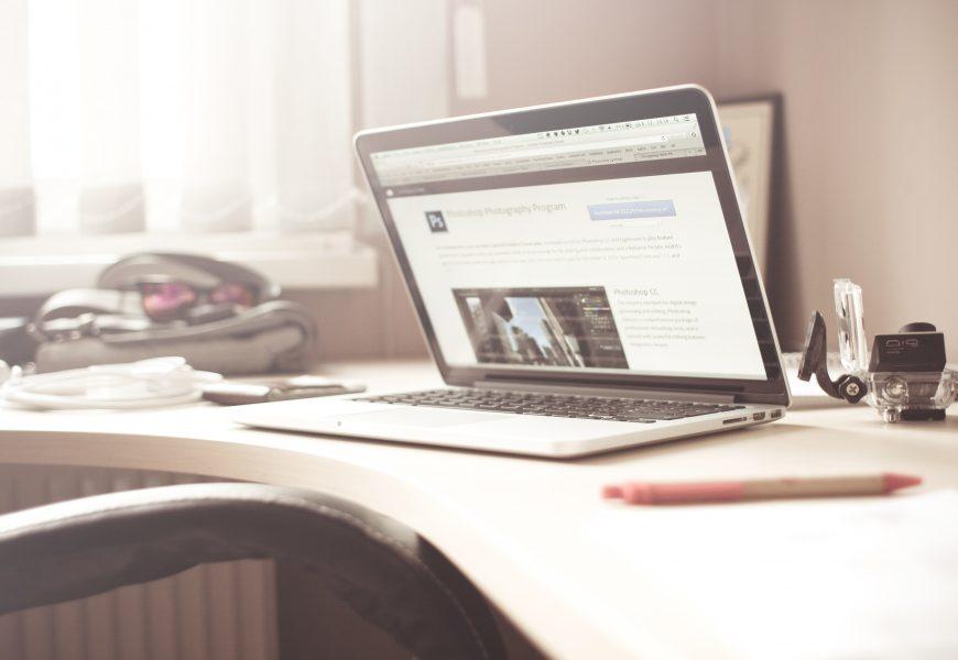 Kaip internetinę svetainę paversti dar geresne? Patarimai atsakingiems web dizaineriams