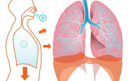 Sveikatos institucijų specialistai pastebėjo, kad žmonės netaisyklingai naudoja inhaliatorius