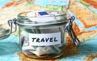 Su kuo keliauti pigiausia?