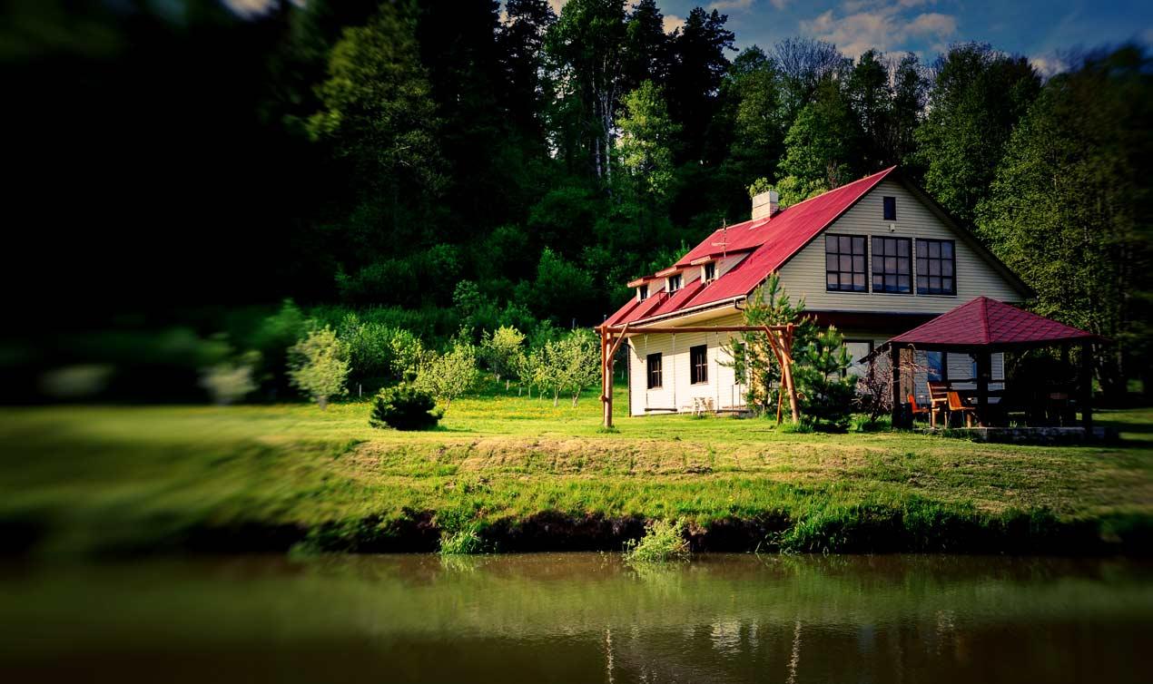 Kaimo turizmo sodybos Lietuvoje