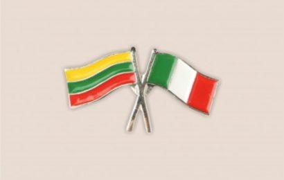 Ar siuntos iš Airijos dažnai nepasiekia Lietuvos?