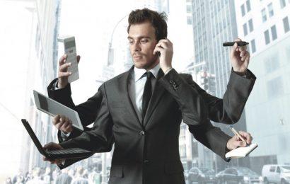 Sklandžiam verslui patogi išeitis – verslo valdymo sistema