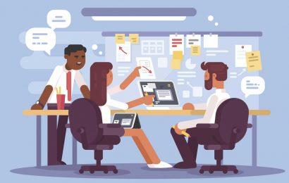 Kam reikalingos verslo valdymo sistemos?