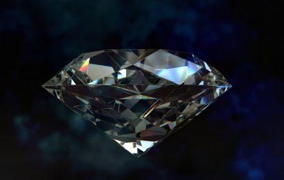 Deimantų sertifikavimas