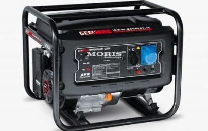 Patikimas elektros generatorius namuose: kaip išsirinkti?
