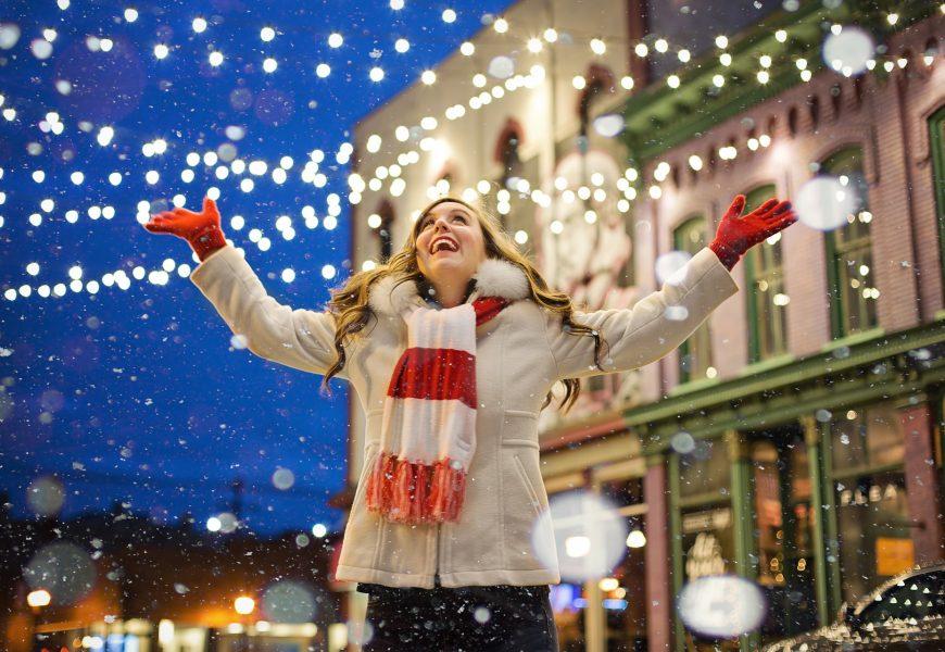 Kaip Kalėdoms ruošiasi lietuviai?