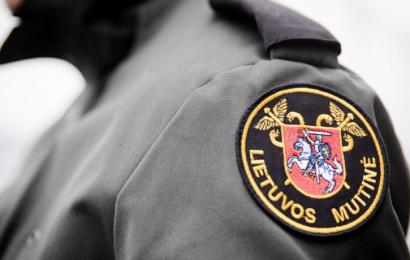 Kaip apskaičiuoti siuntų į Lietuvą muitus?