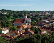Romantiškos Vilniaus lankytinos vietos