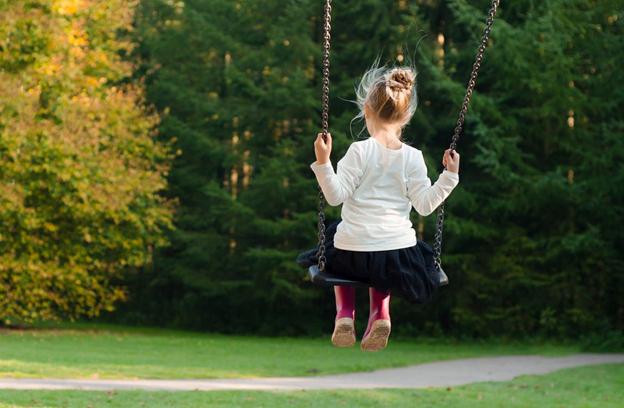 Keliaujame į parką su vaikais! Kokius daiktus reikia pasiimti?