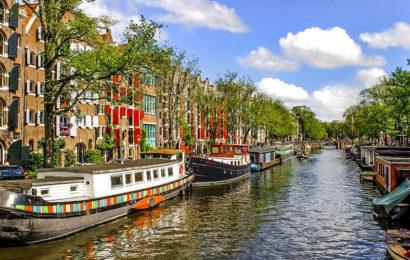 Ką galima pamatyti Olandijoje?