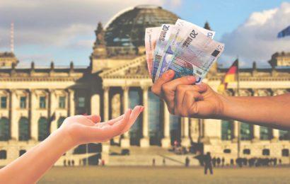 Kaip gauti kreditą, kai bankai neduoda?