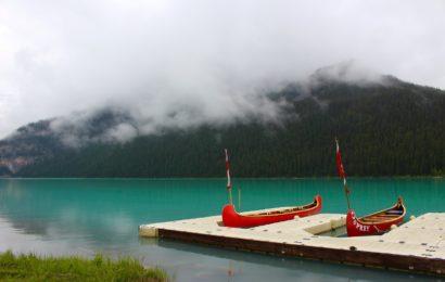 Kokias vietas verta aplankyti plaukiant baidarėmis?