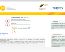 Kaip Lietuvoje vyksta viešieji pirkimai ir kas yra tas CVP IS?