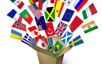 Užsieniečių įdarbinimas Lietuvoje