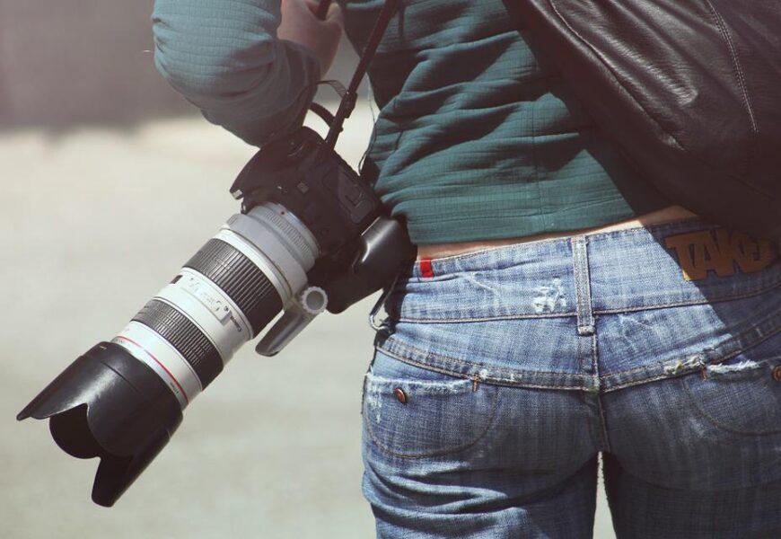Pamokėlė fotografams: kaip neprarasti fotografijų