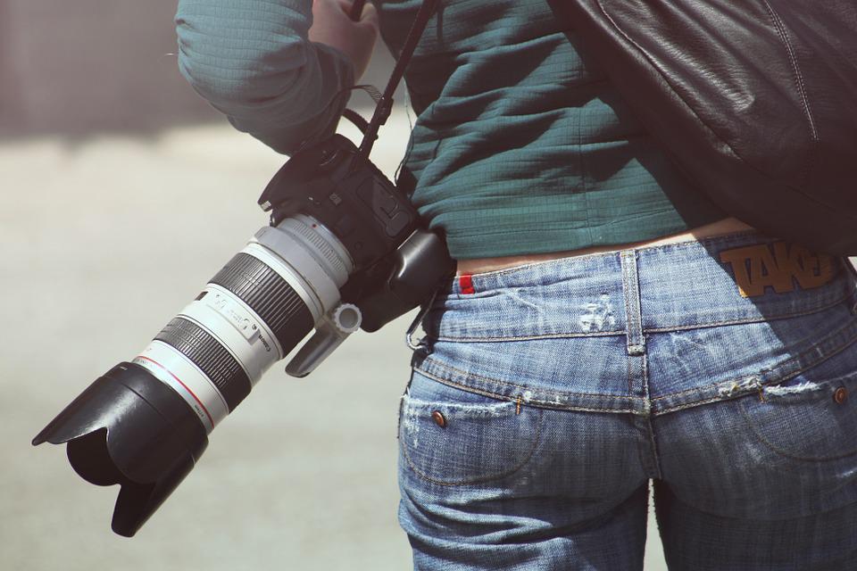 pamokele fotografams