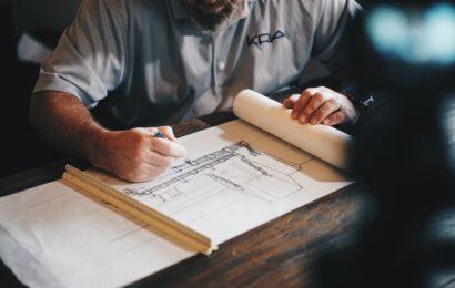 Gipso profiliai ir plokščių konstrukcijos