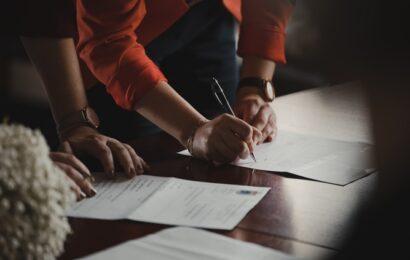 Kokie dokumentai reikalingi perkant butą?