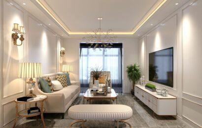 Kaip apšvietimas gali pakeisti jūsų namuose esančius kambarius?