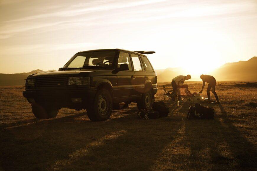 Ruošiate kelionę su šeima automobiliu? Ši kelionė neįsivaizduojama be stogo bagažinės